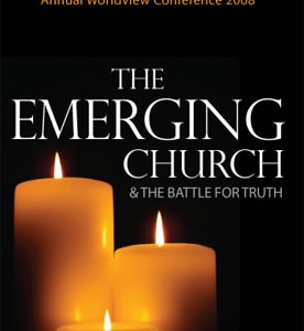 The emerging church truth or