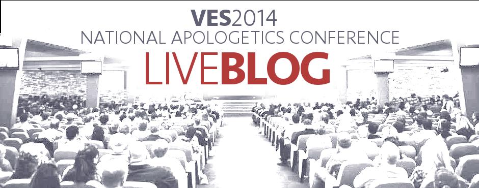 VES LiveBlog Banner